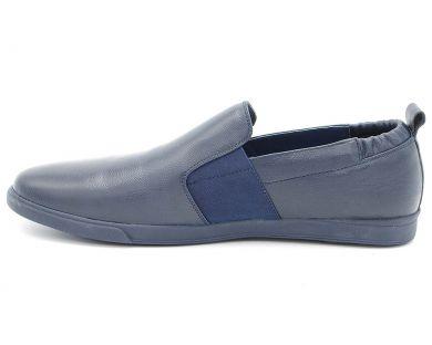 Туфли повседневные (комфорт) 7056-35 - фото