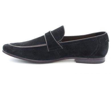 Туфли лоферы 619-1 - фото 1