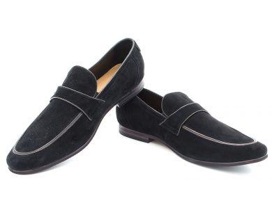 Туфли лоферы 619-1 - фото 4