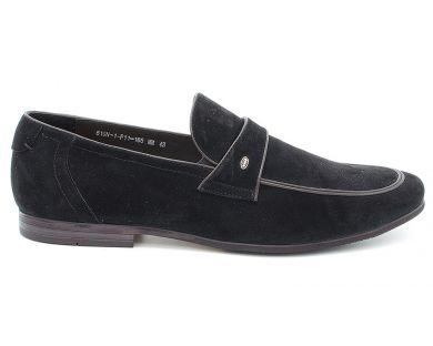 Туфли лоферы 619-1 - фото 25