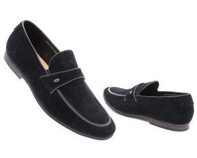 Туфли лоферы 619-1 - фото 28