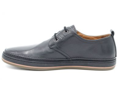 Туфли повседневные (комфорт) 1223-01 - фото 1