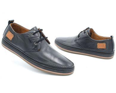Туфли повседневные (комфорт) 1223-01 - фото 3