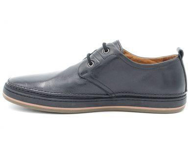 Туфли повседневные (комфорт) 1223-01 - фото 6