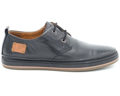 Туфли повседневные (комфорт) 1223-01 - фото 15