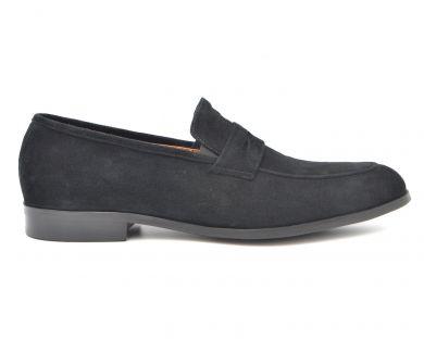 Туфли лоферы 892-1 - фото 0