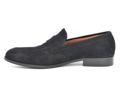 Туфли лоферы 892-1 - фото 1