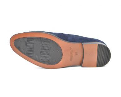 Туфли лоферы 892-1 - фото 2