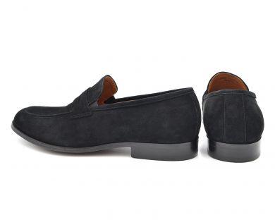 Туфли лоферы 892-1 - фото 4