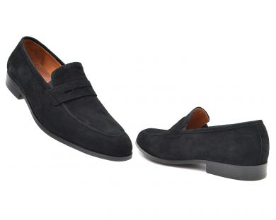 Туфли лоферы 892-1 - фото 13