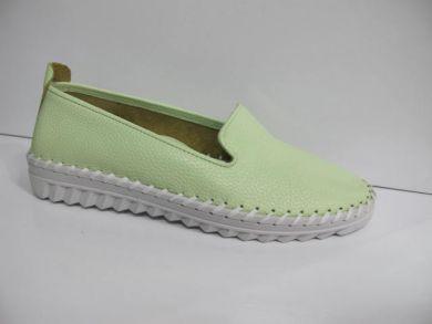 Туфлі на низькому ходу 2944 - фото