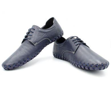 Туфлі комфорт (повсякденні) 1306 - фото