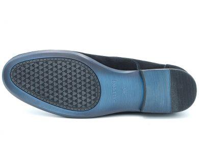 Туфли классические на шнурках 3-9901-6 - фото 7