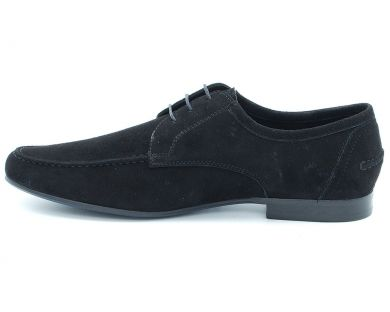 Туфли классические на шнурках 3-9901-6 - фото 11
