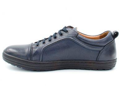 Туфли повседневные (комфорт) 1222-01 - фото 1