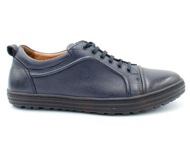 Туфли повседневные (комфорт) 1222-01 - фото 5
