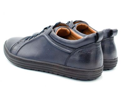Туфли повседневные (комфорт) 1222-01 - фото 9