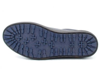 Туфли повседневные (комфорт) 1222-01 - фото 12