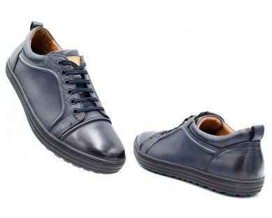 Туфли повседневные (комфорт) 1222-01 - фото 13