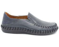 Туфли повседневные (комфорт) 6369 - фото