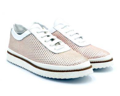 Туфли 541 - фото