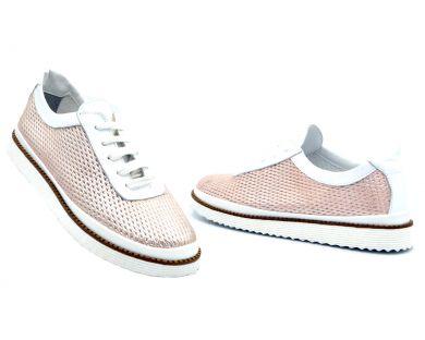 Туфлі 541 - фото
