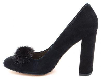 Туфли на каблуке 5257 - фото 1