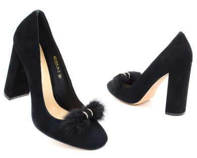 Туфли на каблуке 5257 - фото 3