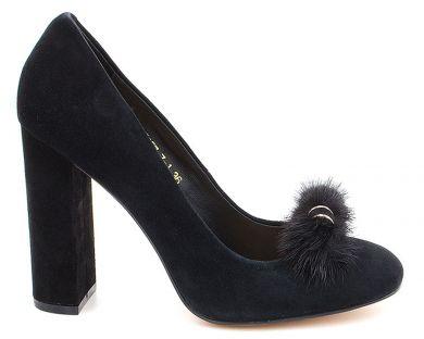 Туфли на каблуке 5257 - фото 25
