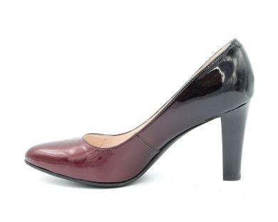 Туфли на каблуке 01-6 - фото 12