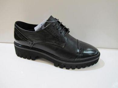 Туфлі на товстій підошві 422-57-1 - фото