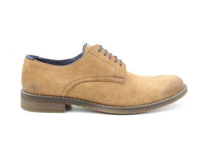 Туфли повседневные (комфорт) 252 - фото 0