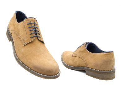Туфли повседневные (комфорт) 252 - фото 1