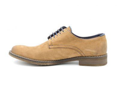 Туфли повседневные (комфорт) 252 - фото 2