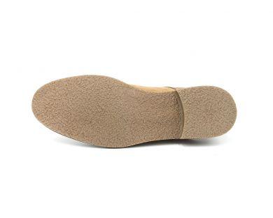 Туфли повседневные (комфорт) 252 - фото 3