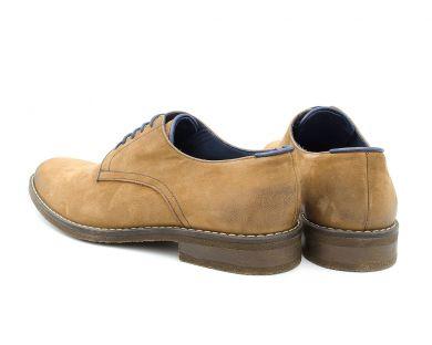 Туфли повседневные (комфорт) 252 - фото