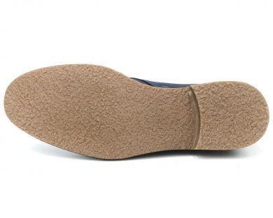 Ботинки повседневные (комфорт) на меху 2501 - фото 4