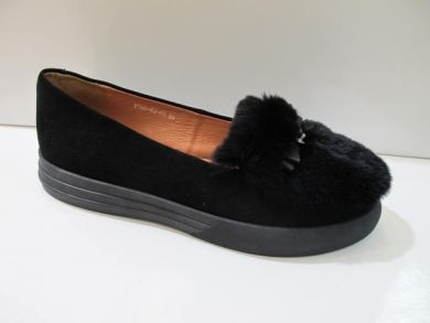 Туфлі на низькому ходу 75-62 - фото