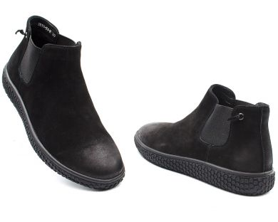 Ботинки челси 2511-51-10 - фото 8