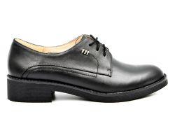 Туфли на низком ходу (комфорт) 1157 - фото