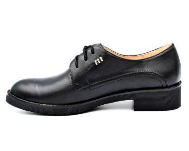 Туфлі на низькому ходу 1157 - фото