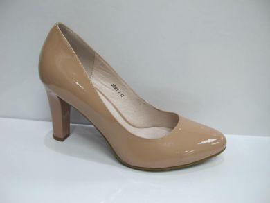Туфлі на підборах 01-7 - фото