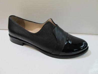 Туфлі на низькому ходу 3377 - фото