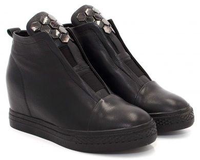 Ботинки сникерсы 027-11 - фото 3