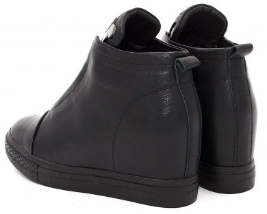 Ботинки сникерсы 027-11 - фото 4