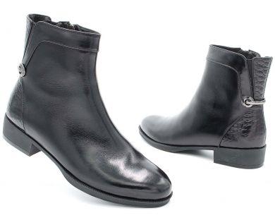 Ботинки комфорт 11433 - фото