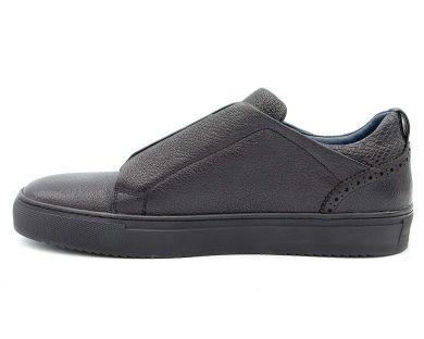 Туфли повседневные (комфорт) 8702-27 - фото