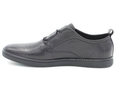 Туфли повседневные (комфорт) 7105-6 - фото