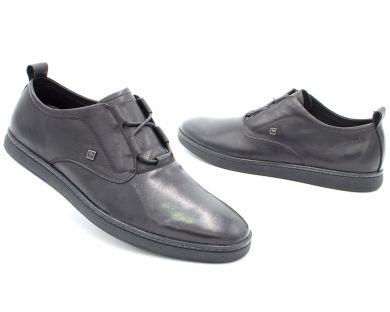 Туфли повседневные (комфорт) 7105-6 - фото 8
