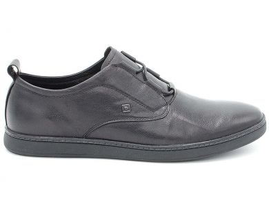 Туфли повседневные (комфорт) 7105-6 - фото 15